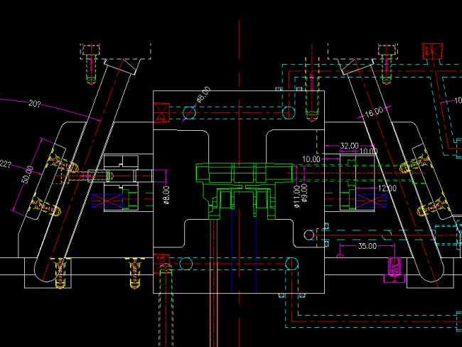 matext客户端-HASCO全3D实训案例