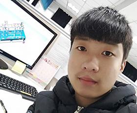 刘志颖-检具欧冠积分榜万博app4.0工程师