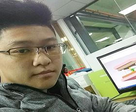 李彪-压铸模具工程师
