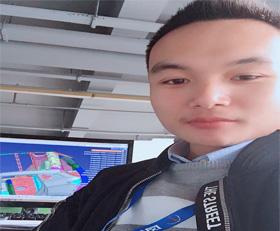 陈立志-车身欧冠积分榜万博app4.0工程师