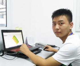 刘佳雄-matext客户端工程师