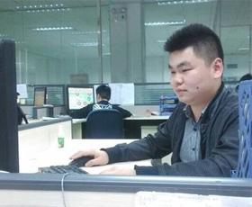 韩子豪-热流道分析工程师